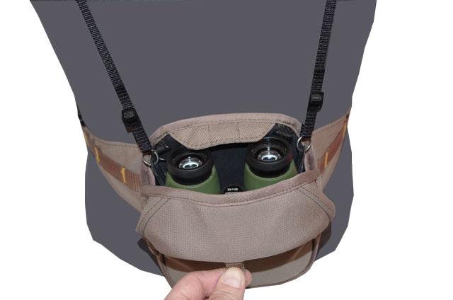 Op X Combo Bino Harness System Horn Hunter Packs