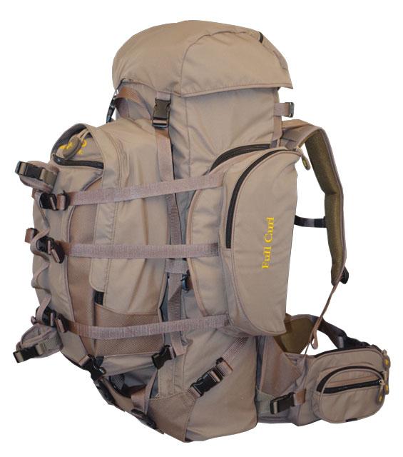 full curl system horn hunter packs - External Frame Hunting Backpack