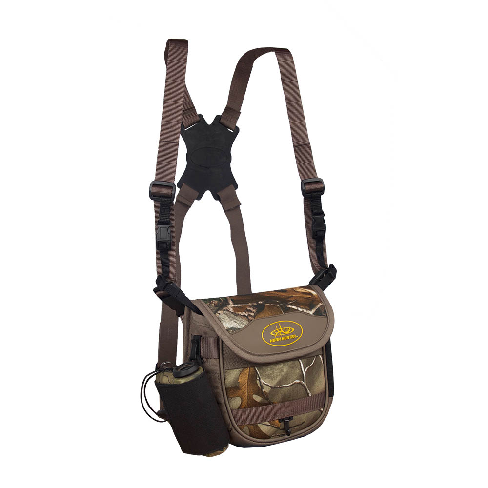 Bino Hub with X-Out Harness - Horn Hunter Packs