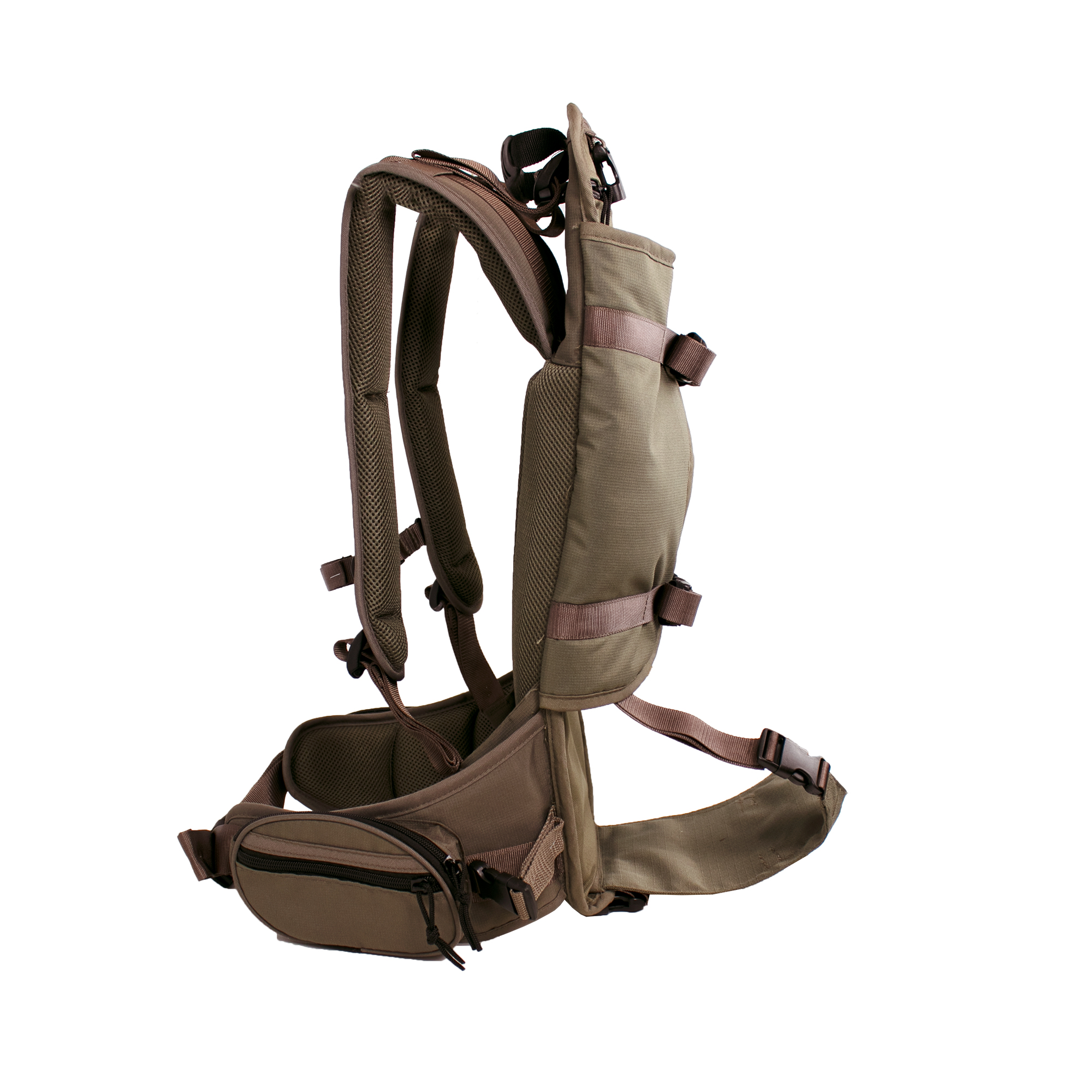 HH30 FULL CURL LIGHT FRAME PACK